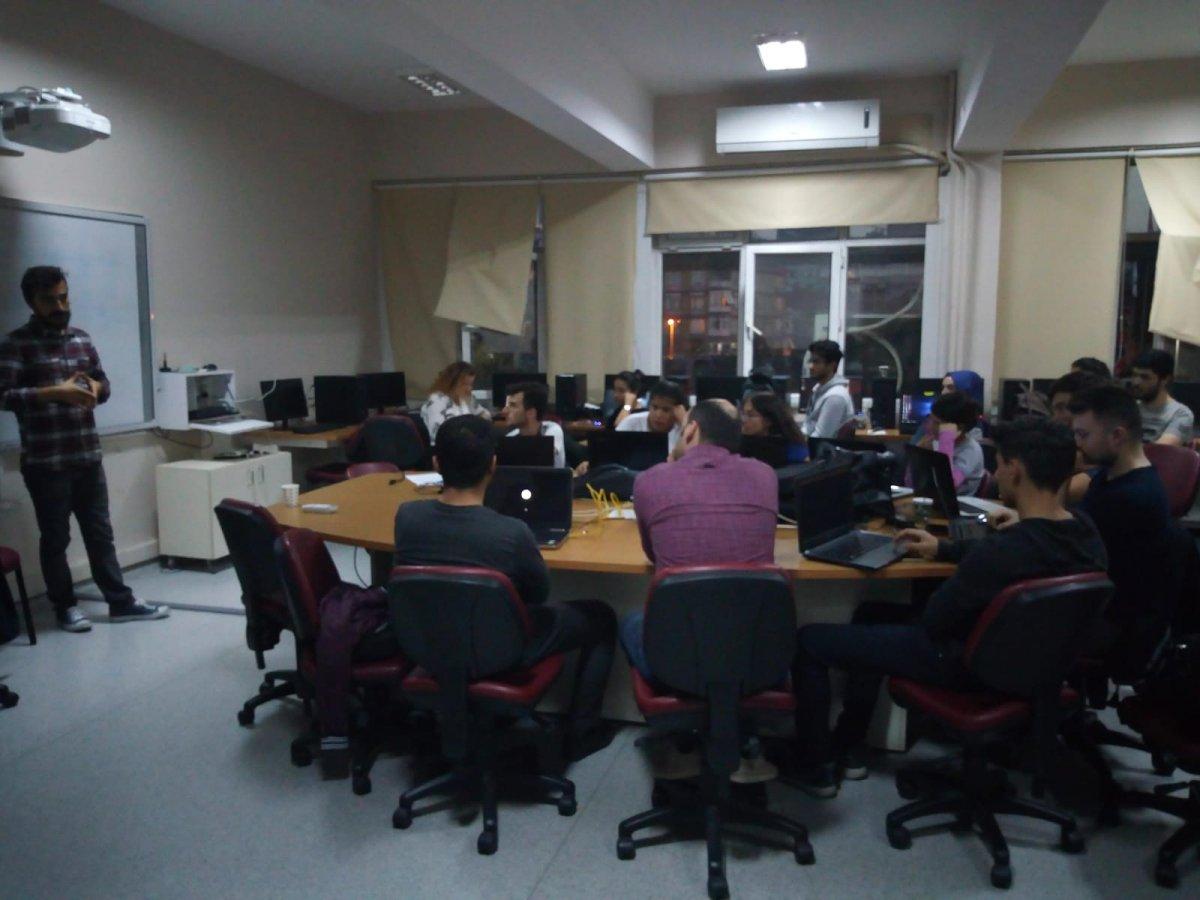 marmara üniversitesi bilgisayar ve kontrol öğretmenliği