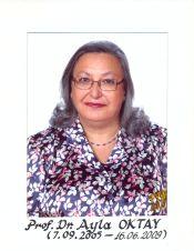 Prof.Dr. Ayla Oktay