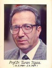 Prof.Dr. Turan ILGAZ