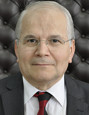 Prof.Dr. Ramazan ÖZEY