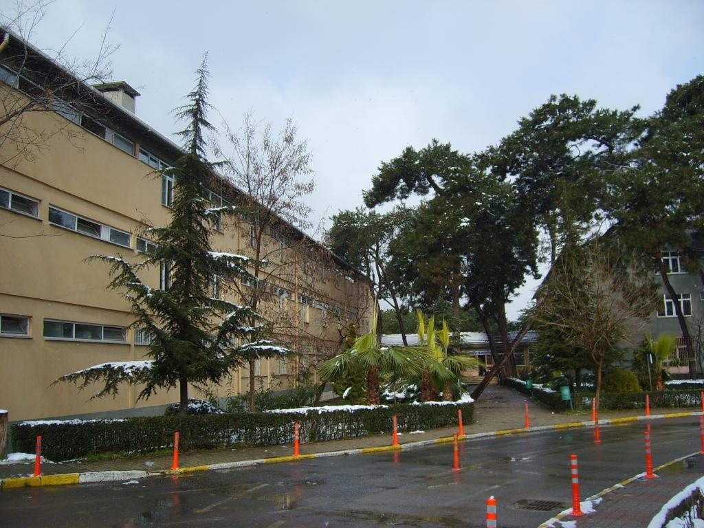 Atatürk Eğitim Fakültesi 2012 Kış