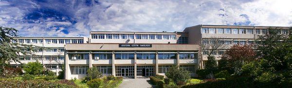 Atatürk Eğitim Fakültesi Binası
