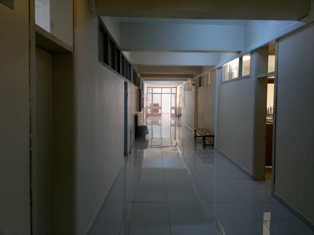 Fizik Eğitimi Koridoru