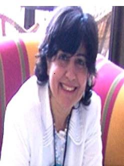 Doç. Dr. Zeynep Gürel