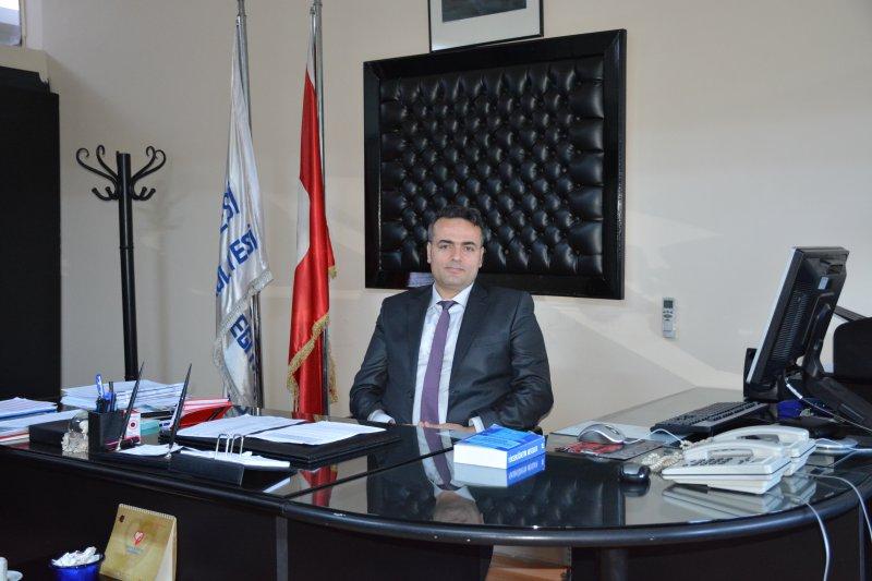 Yrd. Doç. Dr. Ahmet ARSLAN