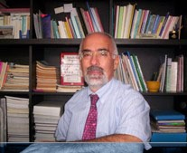 Prof. Dr. Adnan Kulaksızoğu