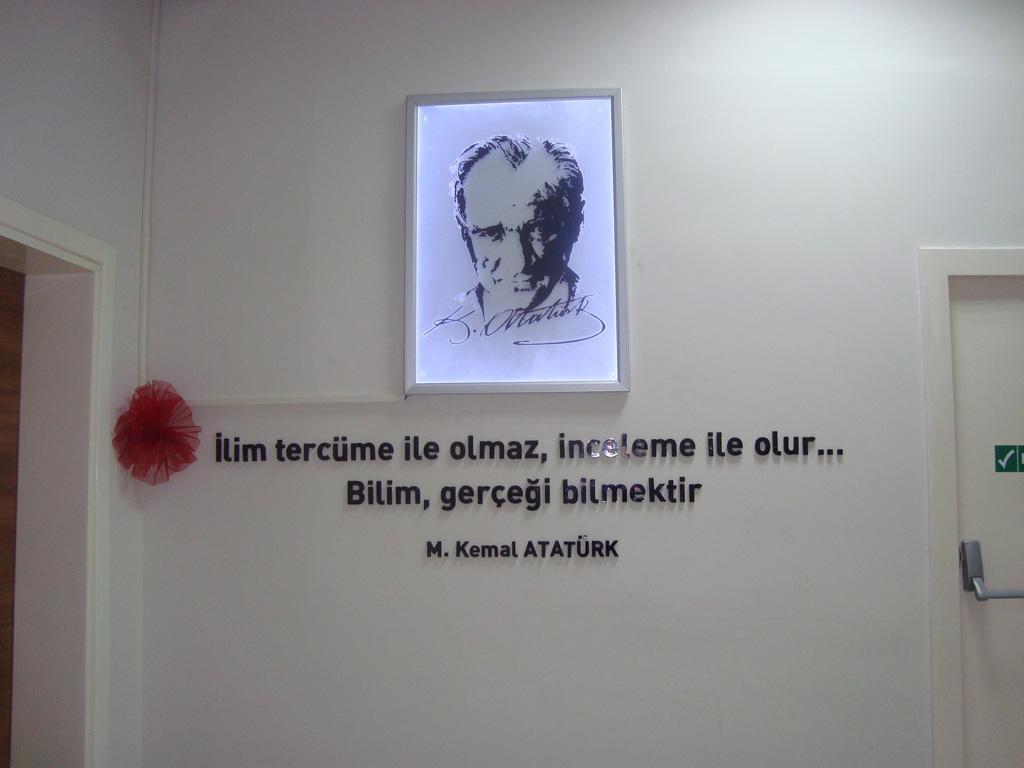 Atatürk sözü