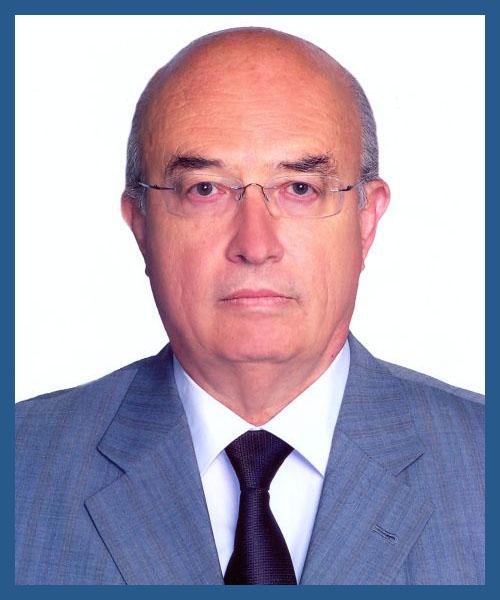 Prof. Dr. Adnan Aydin
