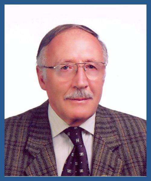 Prof. Dr. Emin Özbaş