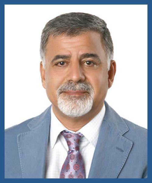 Prof. Dr. Kemal Yelekci