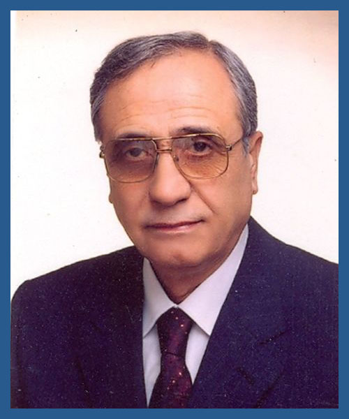 Prof. Dr. Mustafa Çetin VARLIK