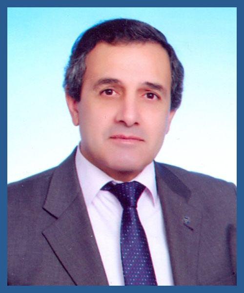 Prof. Dr. Nihat Öztoprak
