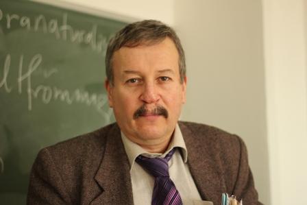 Prof. Dr. Acar SEVİM