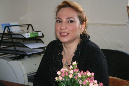 Dr. Öğr. Üyesi Zehra Aysun ALTIKARDEŞ'ın fotoğrafı