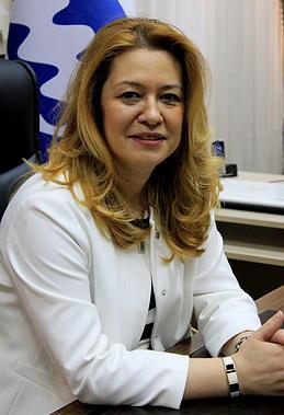 Prof. Dr. Güniz KÜÇÜKGÜZEL'nın fotoğrafı