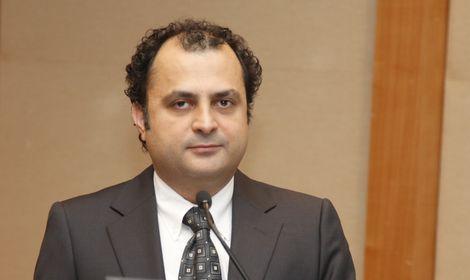 Prof. Dr. Mehmet AKMAN'nın fotoğrafı