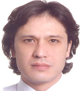 Prof. Dr. İ. Hakkı ARIKAN'nın fotoğrafı