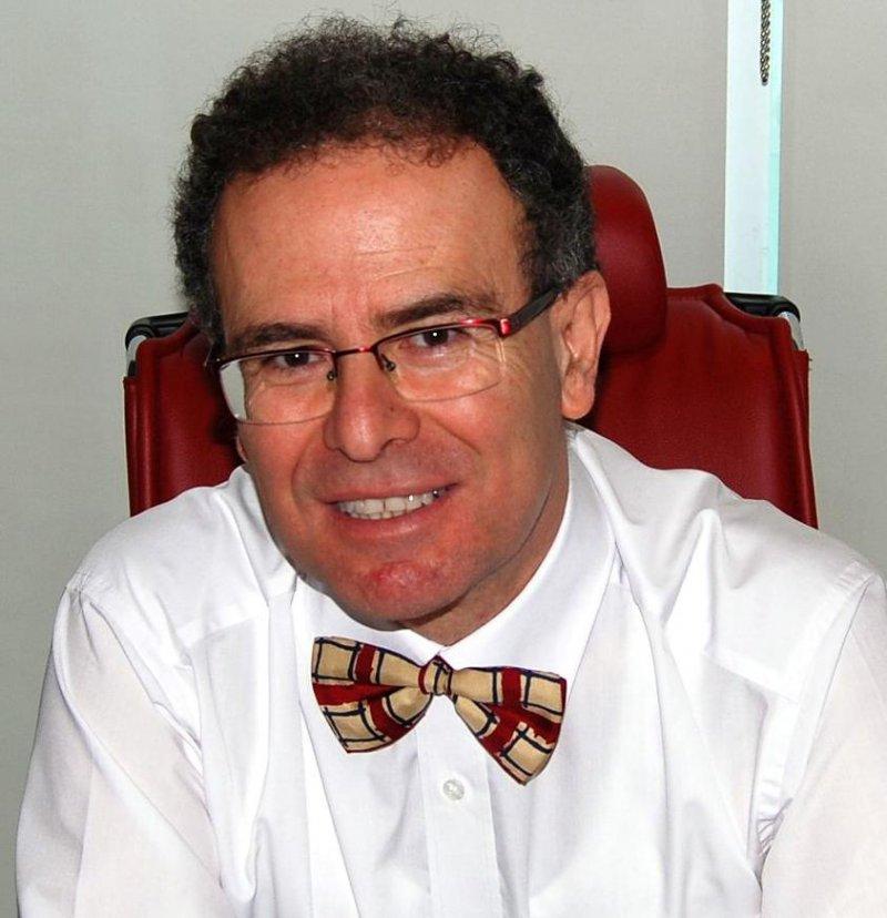 Prof.Dr. Ali Serdar FAK'ın fotoğrafı