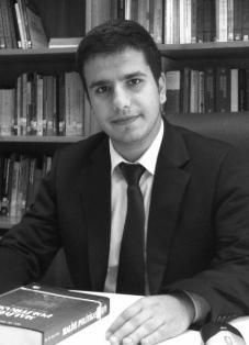Ahmet Faruk Mustakoglu
