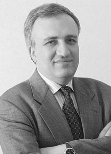 Mehmet Ali Ozbudun