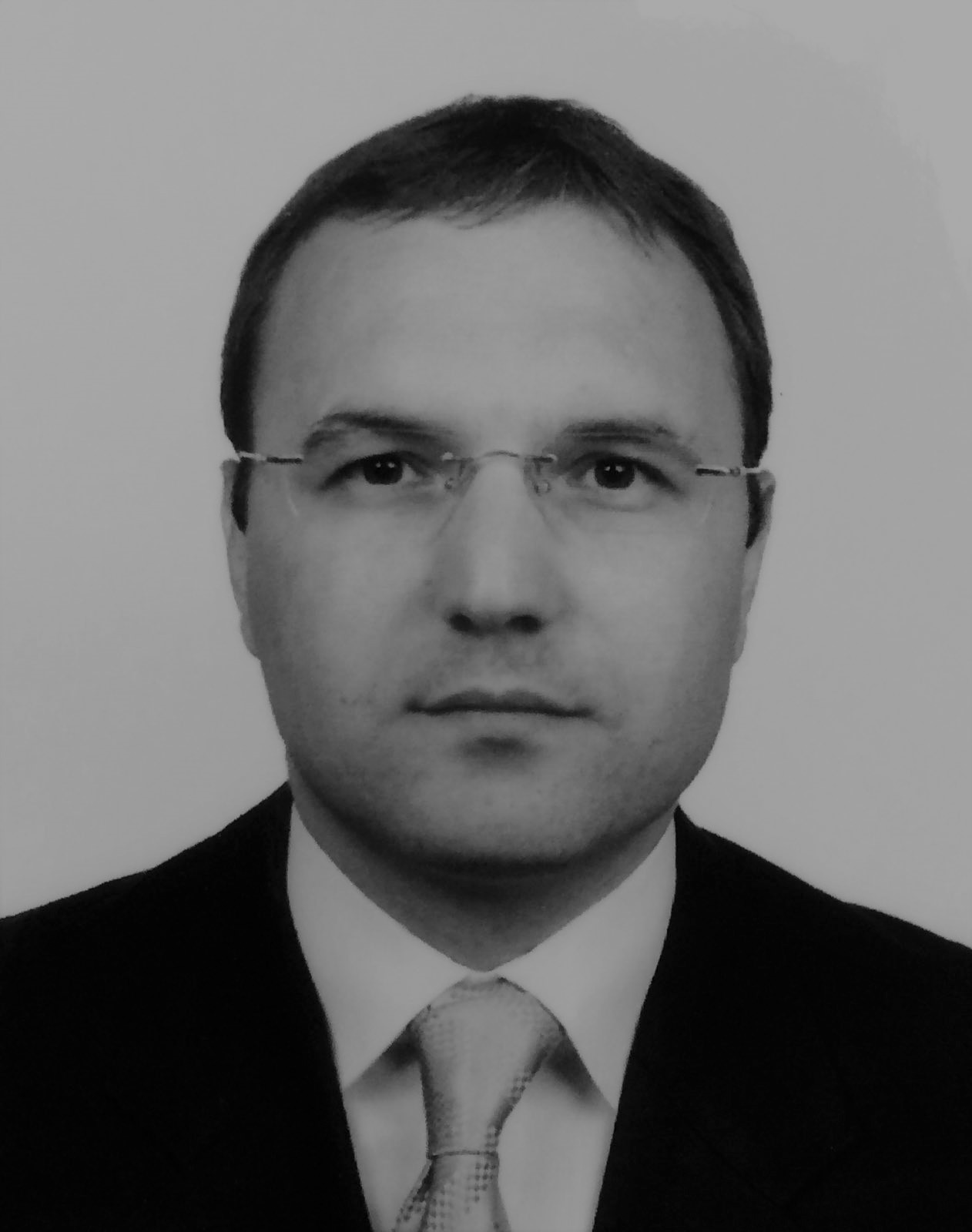 Erkan Aydin
