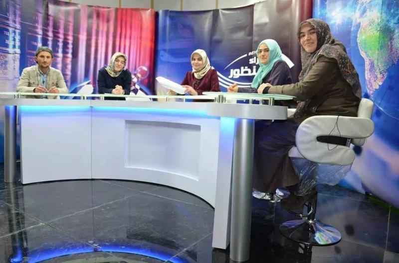 Ürdün Tv Programı