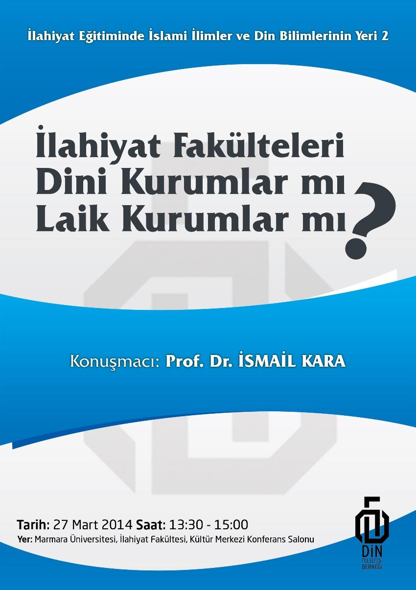 Ismail Kara