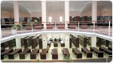 Kütüphane Genel