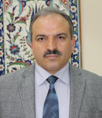 Abdullah Kahraman