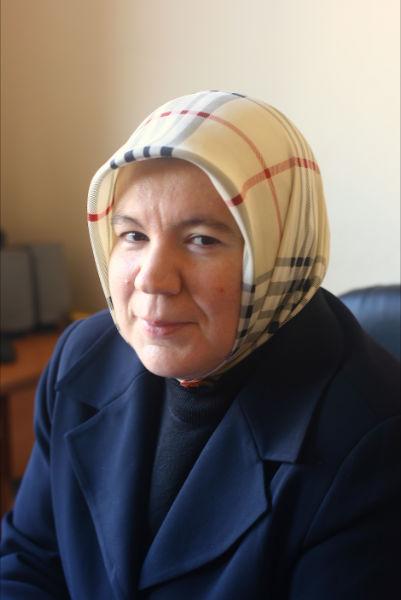 Şükran Fazlıoğlu