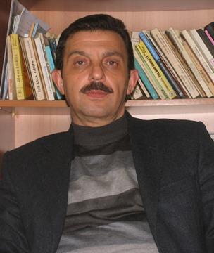 Ali Ataç
