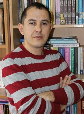 Ali Ayten