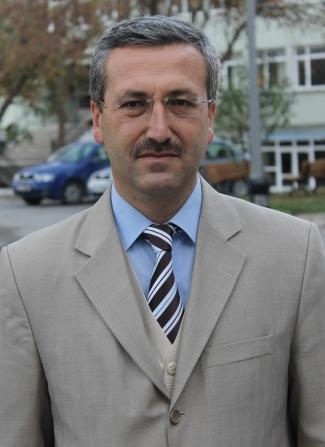 Ali Namlı