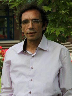 Ali Ulvi Mehmedoğlu