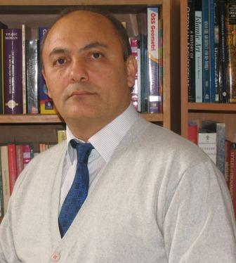 Aziz Doğanay