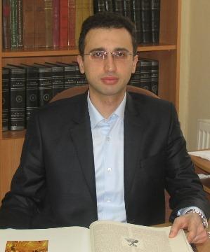 Macit Karagözoğlu