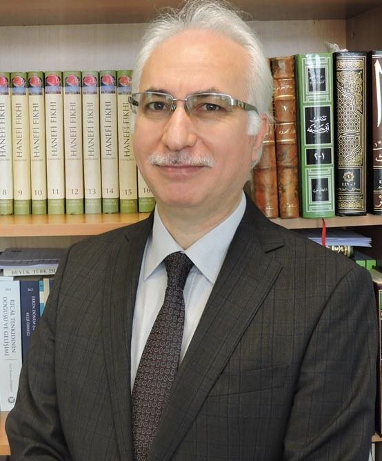 Mehmet Özşenel