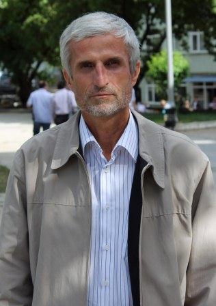 Mehmet Efendioğlu