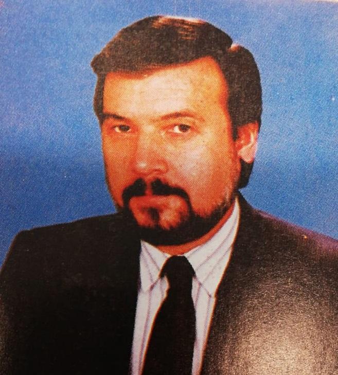 Prof. Dr. Sinan Artan