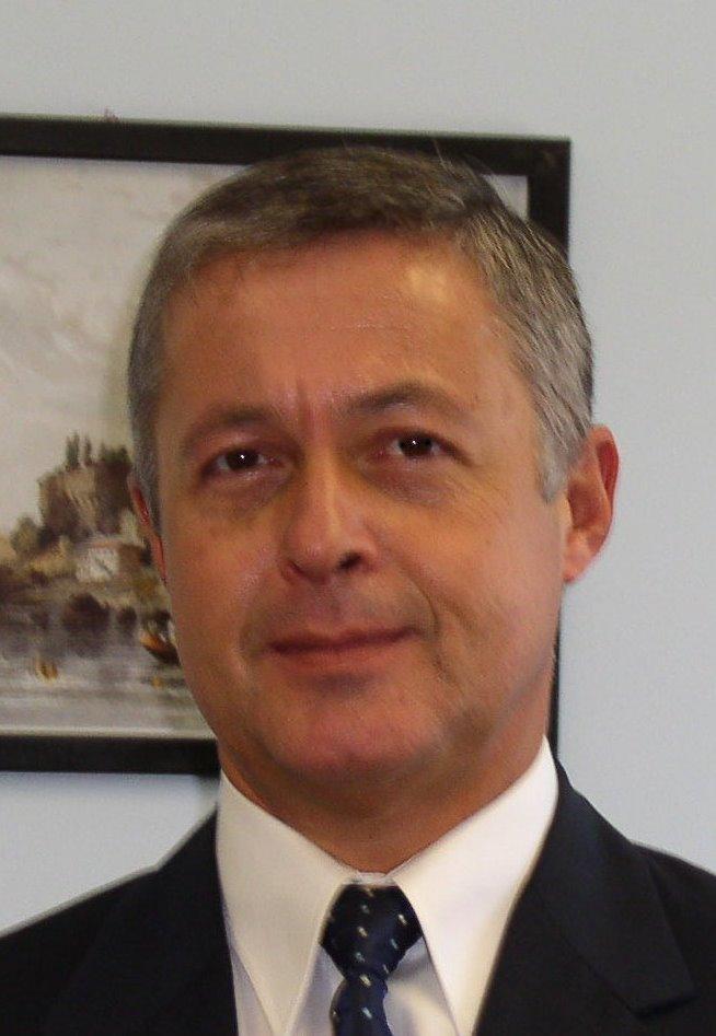 Dr. Cem Canel