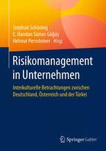 Handan Sumer Risikomanagement In Unternehmen