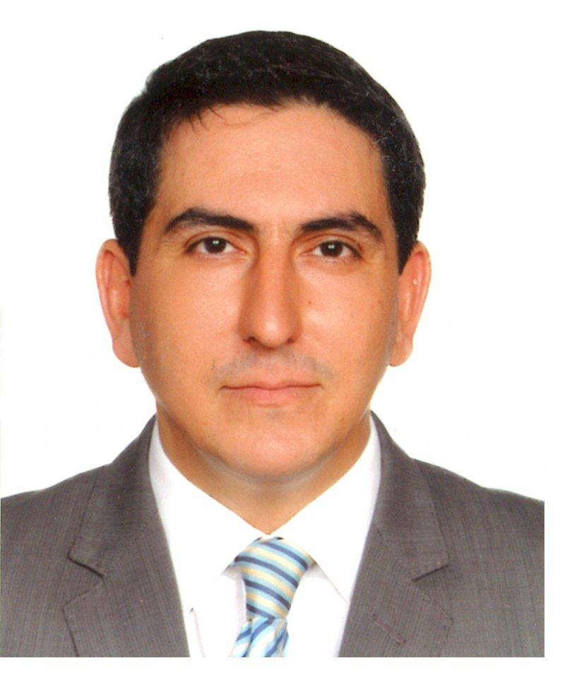 Doç. Dr. Sinan Bozkurt