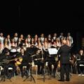 Marmara Üniversitesi Oda Orkestrası Türk Halk Müziği Yıl Sonu Konseri