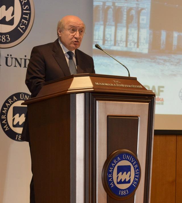 Ortadoğu Sertifika Programı Üniversitemizde Başladı