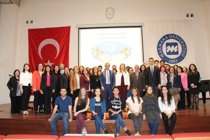 Turkey's National Pharmacy Day Celabrations