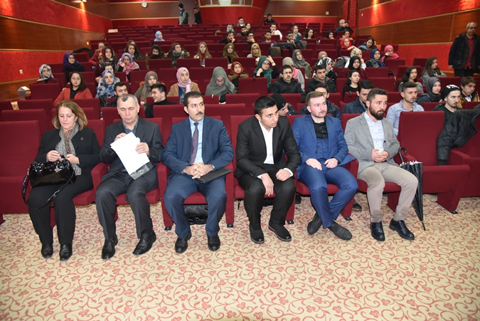 Commemoration Program of the Khojaly Massacre