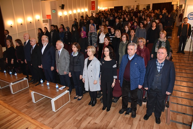Panel of ''96. Anniversary of Indepedence Anthem''