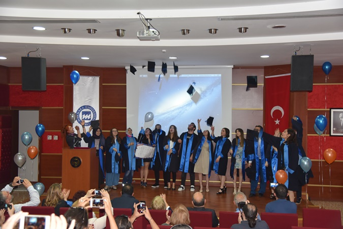 Jewelry Technology and Design  Graduation Ceremony