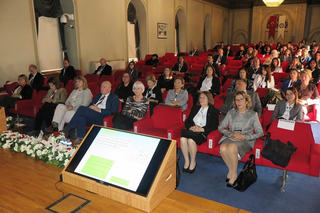 International Congress on Education and Research in Health Sciences (IMER-HS) ""
