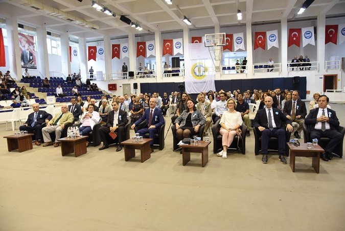 Faculty of Economics 2018-2019 Academic Year Opening Ceremony